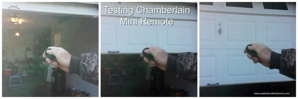 Chamberlain Universal Garage Door Remote