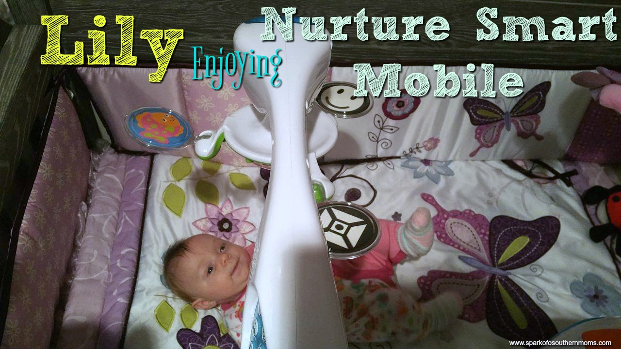 Developmental Stimulation with Nurture Smart Mobile