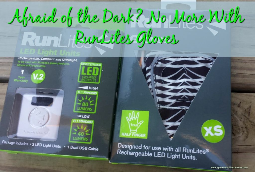 Afraid of the Dark? No More With RunLites Gloves