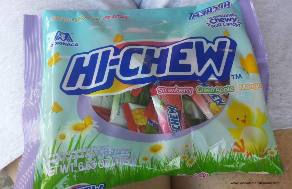 Enjoy An Easter Treat With Hi-Chew Spring Mix Bag