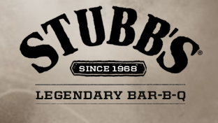 Celebrate With Stubb's BBQ Sauces And Rubs: Logo